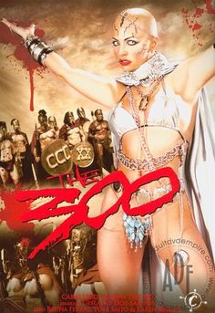 The 300: XXX Parody (2012) DVDRip Free Full Movie Download Link