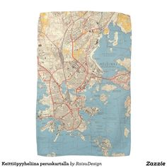 Choose from a variety of kitchen towels from Zazzle. Shop now for custom kitchen towels & more! Kitchen Hand Towels, Helsinki