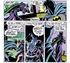 Bat and Cat Romance Batman And Catwoman, Batman And Superman, Batgirl, Gamora Marvel, Bruce And Selina, Catwoman Selina Kyle, Best Comic Books, Detective Comics, Bat Family