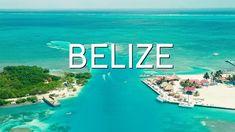 """Grenzenlos - Die Welt entdecken"" in Belize - YouTube Belize, Central America, Shark Attacks, Travel Tips, Beaches, Outdoor Decor, Videos, Youtube, Joie De Vivre"
