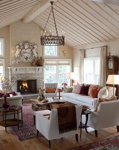 Lindo salón!!!
