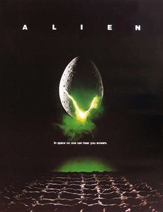 Alien - The 75 Most Iconic Movie Posters of All Time | Complex