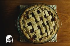 Fresh Pie and Family Time on the blog. St Louis Photographer Lauren Seidel. How to make a REAL home-made pie.
