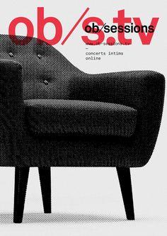 quim marin - typo/graphic posters #texture #bitmap