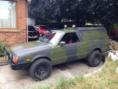 RoadRunner Auto Transport Here is how we Became the best. #LGMSports move it with http://LGMSports.com Subaru brat awd