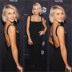 Julianne looking gorgeous as always at the Weinstein Company's Academy Awards Nominees Dinner in LA (February 21)  #juliannehough