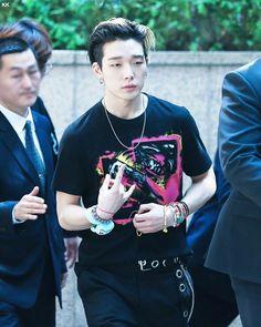 Bobby | iKON