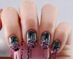 Kynsin: Melkein ystävälliset kynnet Nail Art, Nails, Finger Nails, Ongles, Nail Arts, Nail Art Designs, Nail, Nail Manicure