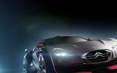 Edición especial del concepto de fondos de escritorio de coches (1) #7 - 1280x800