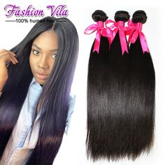 For Quality and Affordable Hair.  Visit - www.humanhairmart.com