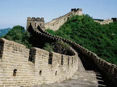 Zaujímavosti zo sveta - Fotoalbum - Krásy sveta - čínsky múr