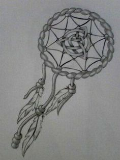 Celtic dreamcatcher design by lindseybishop4141.deviantart.com on @deviantART