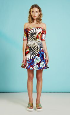 Resort 2015 by Clover Canyon