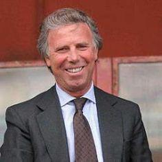 Enrico Preziosi (Presidente Giochi Preziosi)