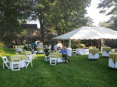 August Wedding we produced