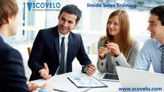Inside Sales Training has become an essential for the professional who are a part of inside sales team. This training is also essential for those personnel working in the field sales team. No matter it is inside or field sales, the selling process is going to be the same, therefore, this inside sales training is essential for all sales professionals generate qualified leads and transform them into prospects and ultimate buying customers.