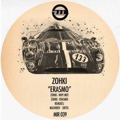 ZOHKI – ERASMO EP