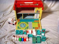 Images For > Retro Toys 70s