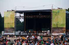 NY Phil - concerts in the park summer series