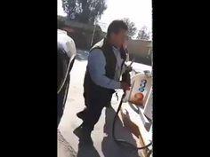 Robo Descarado De Gasolina y Diesel En Sucursales ECO @ Mexicali, Baja C...