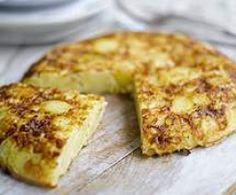 Karoffel-Tortilla