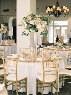 Wedding recepiton idea; photo: Mariel Hannah