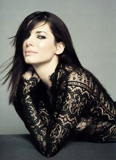 Sandra bullock is a famous hair style artist. She styled mostly the top actress in Hollywood. In the hairstyle 2013 book she makes so many styles and hair cuts. Beautiful Celebrities, Most Beautiful Women, Beautiful People, Beautiful Boys, Sandro, Hollywood Actresses, Actors & Actresses, Female Stars, Famous Faces