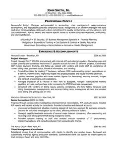 construction assistant project manager resume