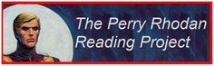 Perry Rhodan Projeto