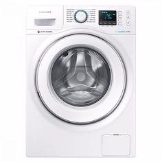 Samsung A+++ 8 Kg 1200 Devir Çamaşır Makinesi Samsung Washing Machine, Washing Machine And Dryer, Dryer Machine, Washing Machines, Smart Tv, Laundry Appliances, Home Appliances, Tvs, Electronics Sale