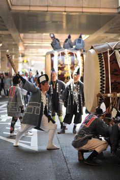 Tokyobling's Blog Kurayami FestivalDrummers