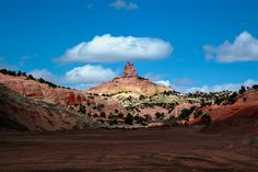 Red Rock State Park, Gallup, New Mexico