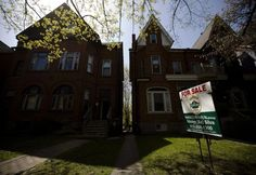 #GTA #realestate sales hit record high in #February