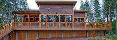 Modernizm Collection, model Aurelia. Wooden eco-house with a separate-standing sauna on the lake. #LUMIHOME #LUMIHOUSE #MODERNIZMCOLLECTION #Aurelia #houseforfamily #lovewoodhouse #lumipolar #eco4fun #woodplanet #PolarLifeHaus #lifeeco #finland #timber #tree #loghomei #slowlife #design #house #architecture#relax #likeorganic #scandinavian #holidays #vacantion #family #fromfinlandia #ecofriendly #honkatalot #sauna