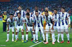 Torneo de Clausura / Temporada 2015-2016 / Domingo, 15 de Mayo de 2016 / Estadio Hidalgo / Titulares Pachuca