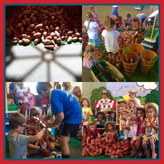 Fun Abundance Orchard photos from Grace Episcopal Church (Anniston, AL) - June 2016 Episcopal Church, Vacation Bible School, Abundance, June, Events, Projects, Photos, Log Projects, Pictures