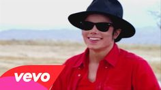 Michael Jackson - A Place With No Name is on the Charts in Asia.  But why not so much in the States?