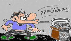 Sütten ağzı yanan yoğurdu üfleyerek yer.  Açıklaması : Bir işten büyük zarara uğramış kişi buna benzer işleri yaparken aşırı özen gösterir.