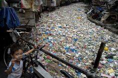 20 Haunting Photos Of Environmental Pollution   PressRoomVIP - Part 11