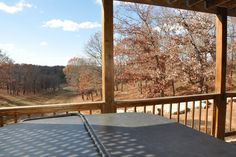 2 story deck with private hot tub and grill