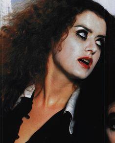 Patricia Quinn - Magenta - Rocky Horror Picture Show