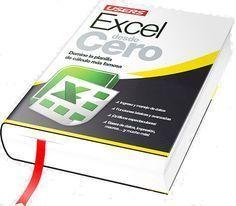 manual excel desde cero guia aprende
