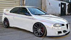 Alfa Romeo 156 #alfaromeo#156#alfaromeo156 ========================= #itacars#italiancarsarebetter#italiancars#quadrifoglioverde#alfaromeogiulia#alfaromeogiulietta#tuning#martini#milano#modena#maranello#maserati#ferrari#lamborghini#mclaren#mercedes#spider#singapore#tokyo#amsterdam#london#dubai  Picture:??