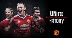 Semua pertandingan yang dimenangkan selama hidup saya adalah 713 dari sebanyak 1149 Berapa angka Anda? Ketahui di UnitedInHistory.com?country=ID Kita semua adalah United in History
