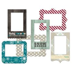 Timbergrove Patterned Photo Frames 6Pkg ** Details can be found by clicking on the image.Note:It is affiliate link to Amazon.