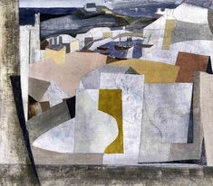 Image result for ben nicholson painting