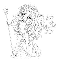 kaolinite... by sureya.deviantart.com on @deviantART