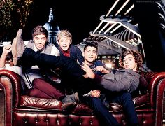 One Direction- One Thing
