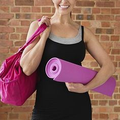 Trying to stay motivated this year? Make working out as convenient (time you workout, location close to home, etc) so you don't make excuses. #fitness | Health.com