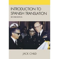 Introduction to Spanish Translation (libro que quiero)